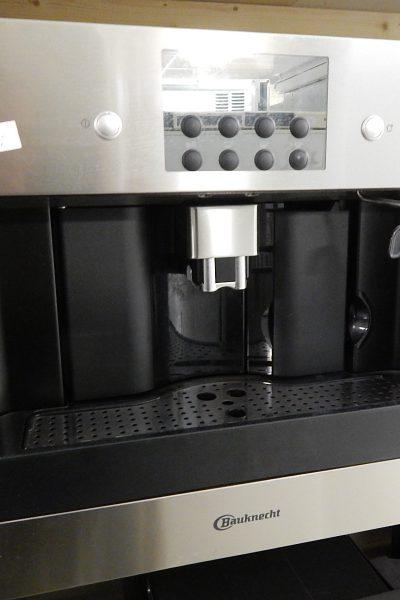 Beste Goedkope koffiemachine, merk Spengler nergens goedkoper | Aanbieding! HT-54