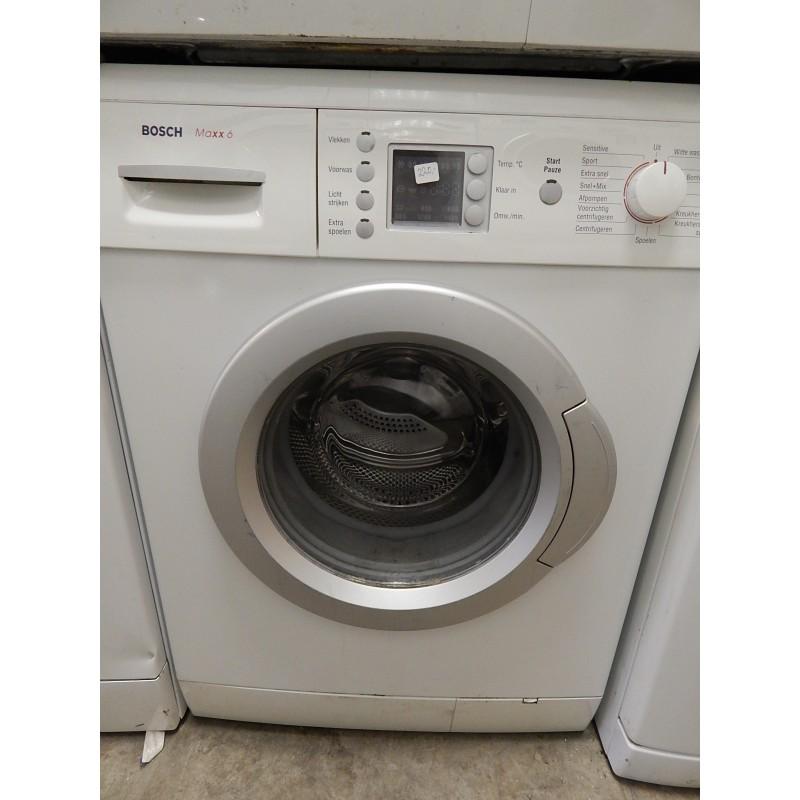Goedkope wasmachine Den Bosch