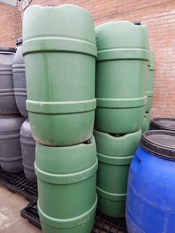 220 liter vaten