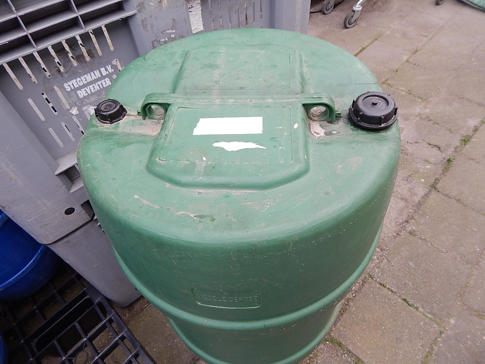 1 220 liter vat