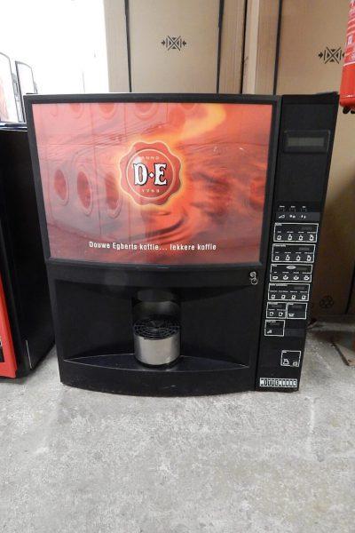 Welp Goedkope koffiemachine, merk Spengler nergens goedkoper | Aanbieding! TE-56