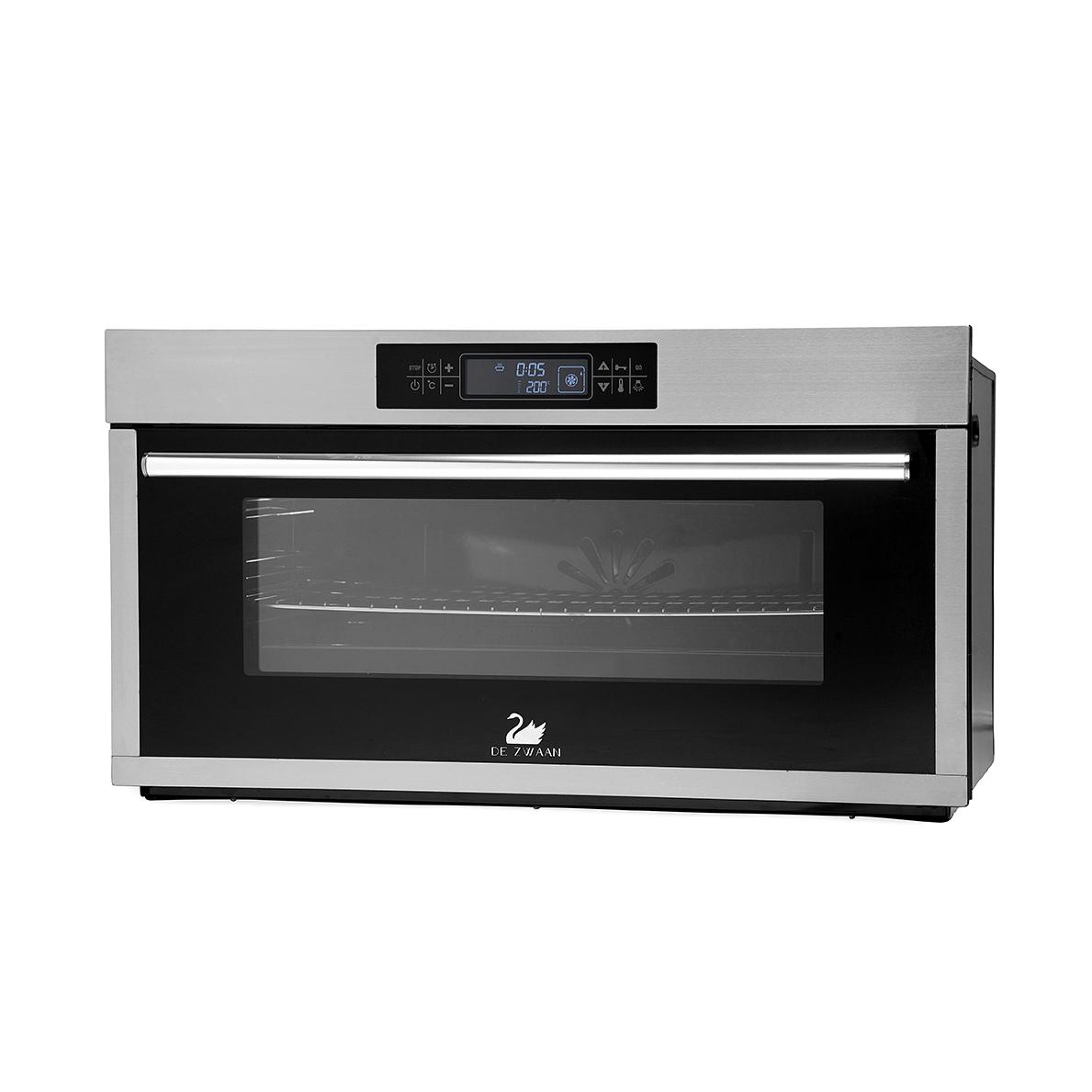 90 cm inbouwoven zeer gewilde oven voor de beste prijs for Spulenunterschrank 90 cm