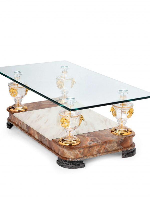 Goedkope salontafel
