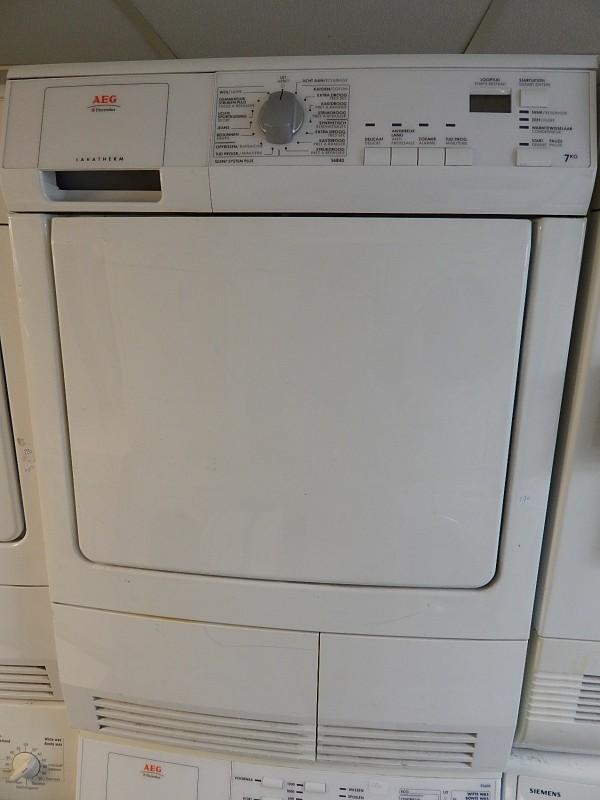 Wasdroger AEG Lavatherm 56840 1