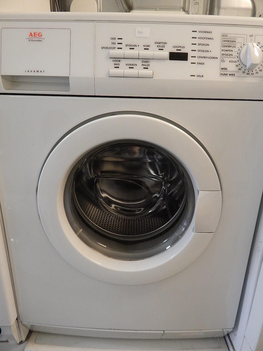 Goedkope wasmachine Amersfoort