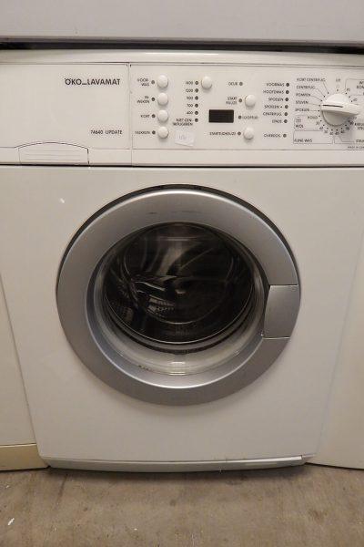 2e hands wasmachine Arnhem
