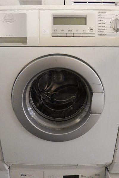 Tweedehands AEG wasmachine