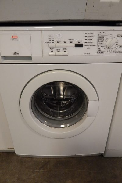 2e hands wasmachine Enschede