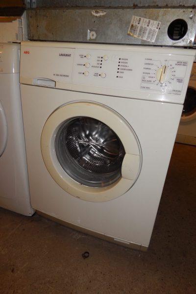 Tweedehands wasmachine Haarlem
