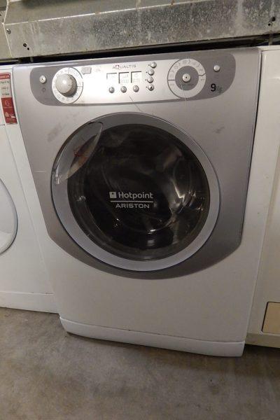 2e hands wasmachine Haarlem