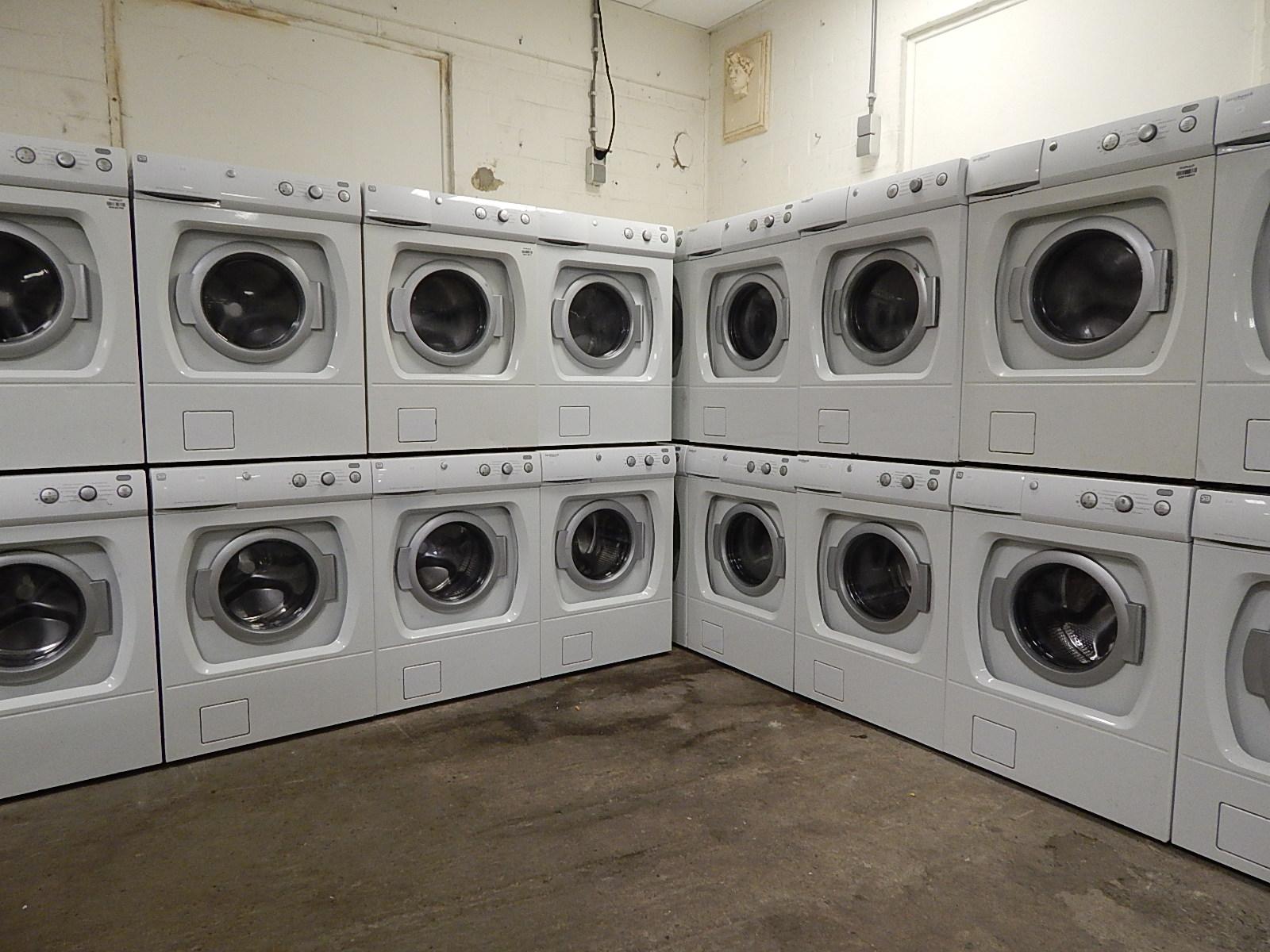 ASKO wasmachine 1
