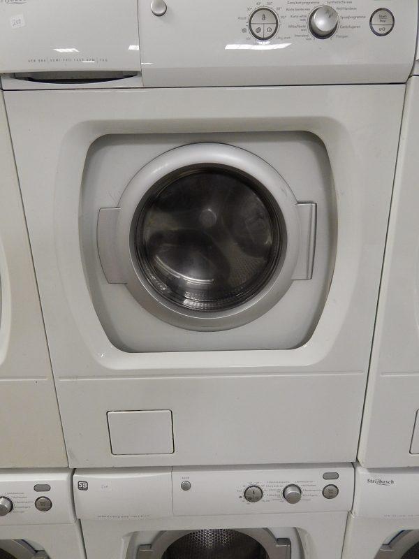 ASKO wasmachine 3