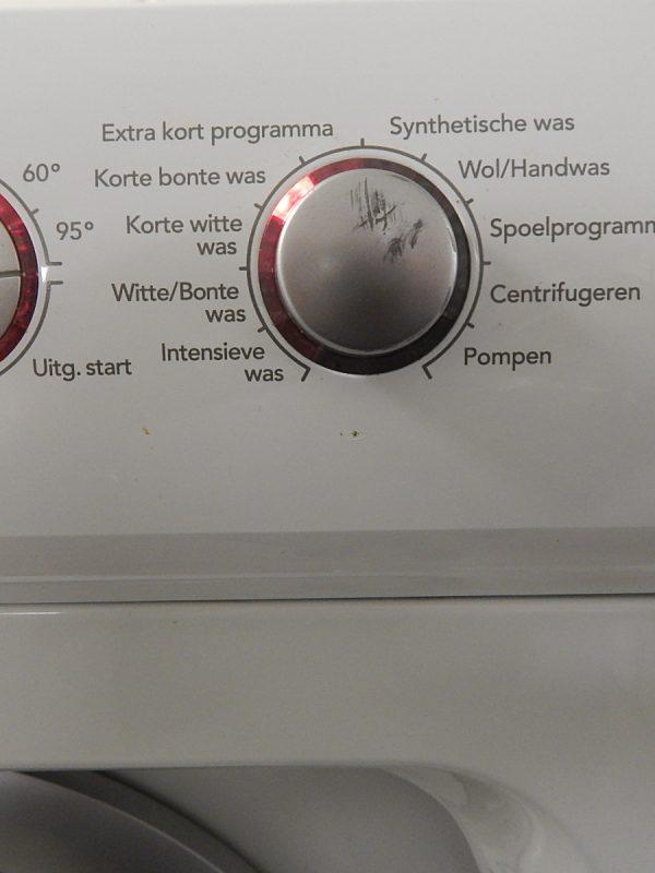 ASKO wasmachine 4