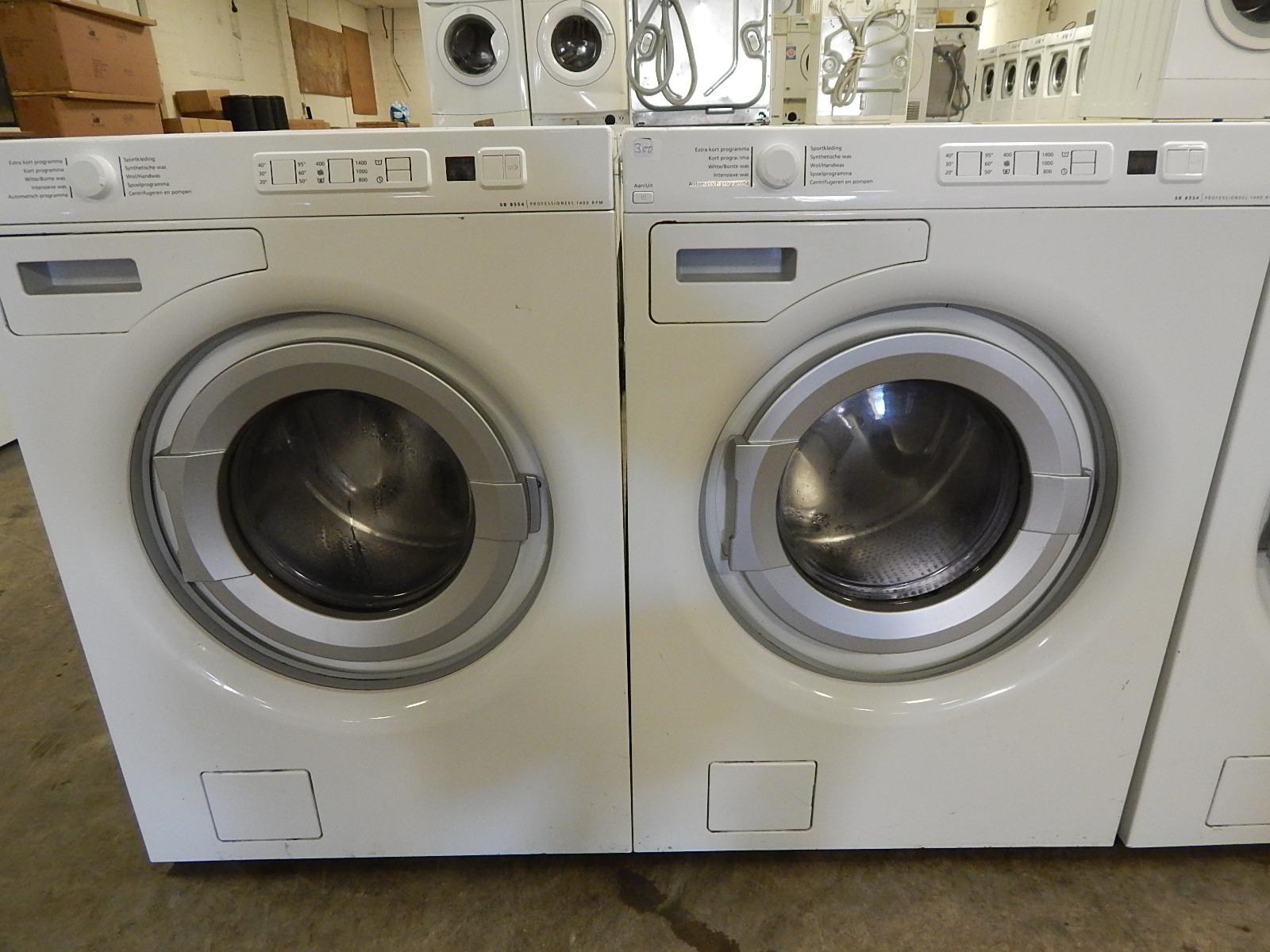 ASKO wasmachine 8kg