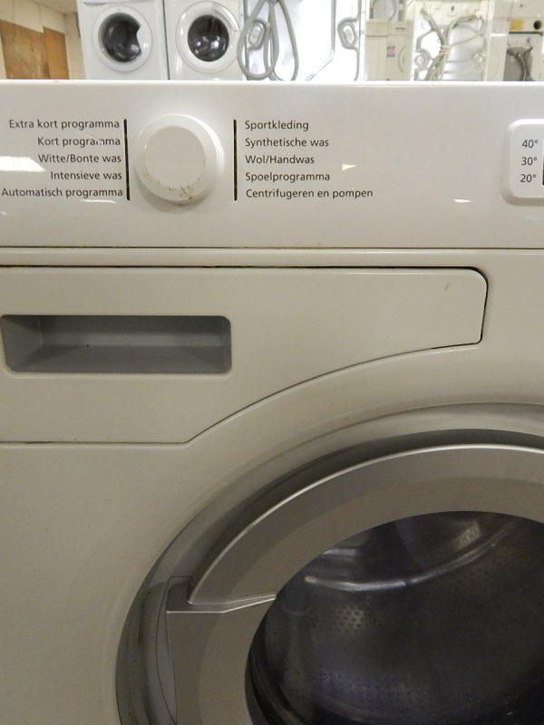 ASKO wasmachine 8kg profesioneel