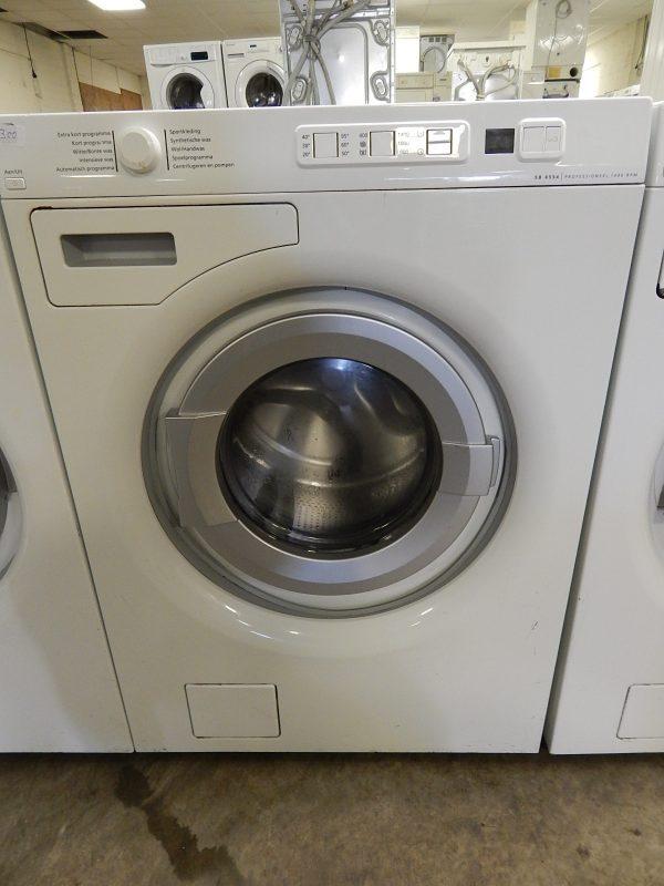 ASKO wasmachine 8kg 2