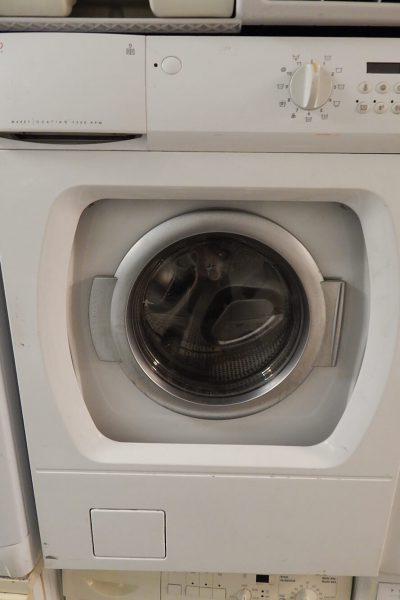 2e hands wasmachine Apeldoorn