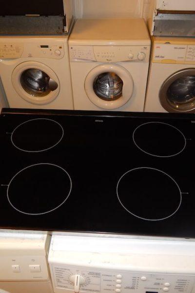 ATAG inductie inbouw kookplaat 74 cm 1