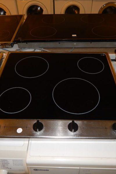 ATAG keramische inbouw kookplaat 1