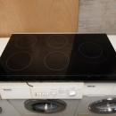 90 cm brede Atag keramische kookplaat 1