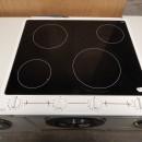 ATAG keramisch witte kookplaat 1