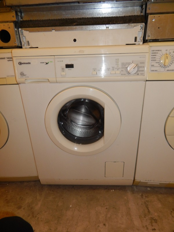 Goedkope wasmachine Nijmegen