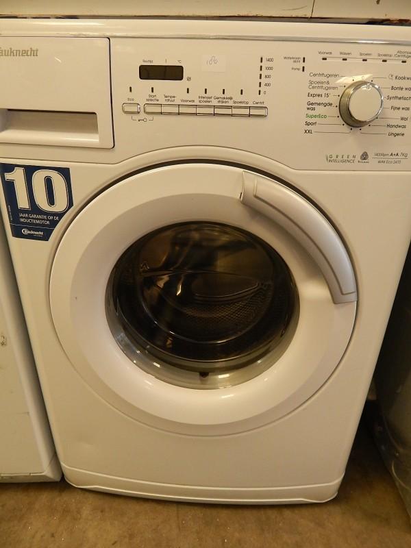 2e hands wasmachine Nijmegen