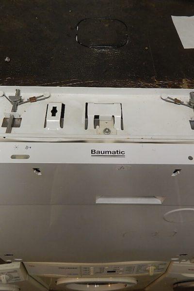 Baumatic vaatwasser kopen 1