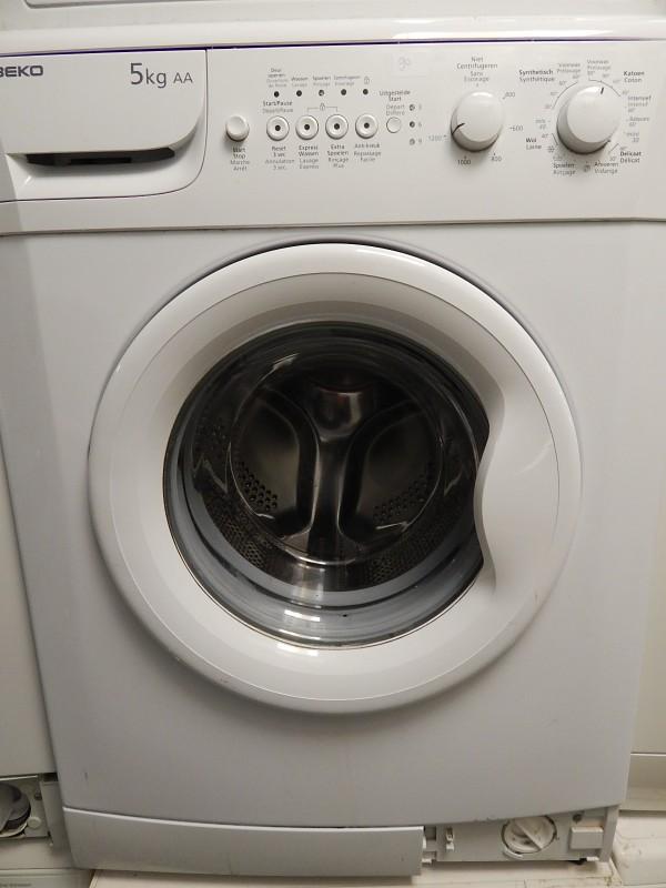 2e hands wasmachine Breda