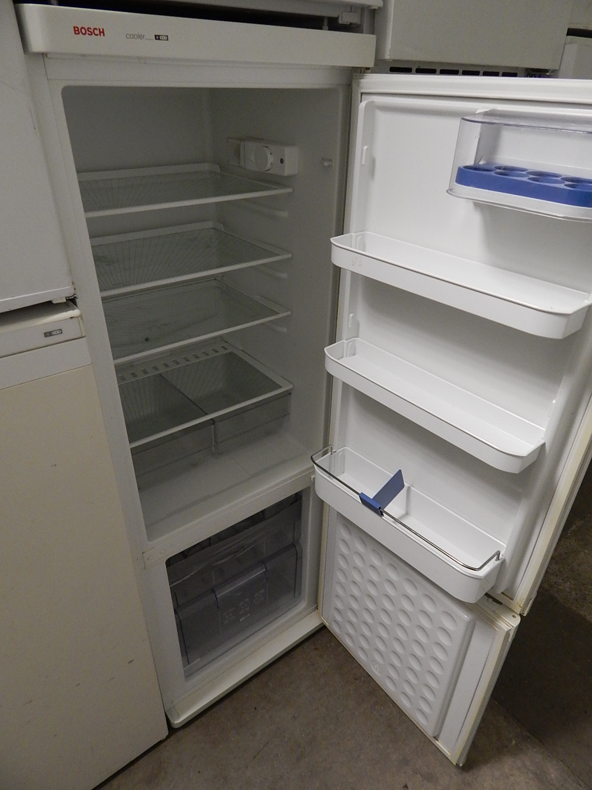 Bosch koelkast 2