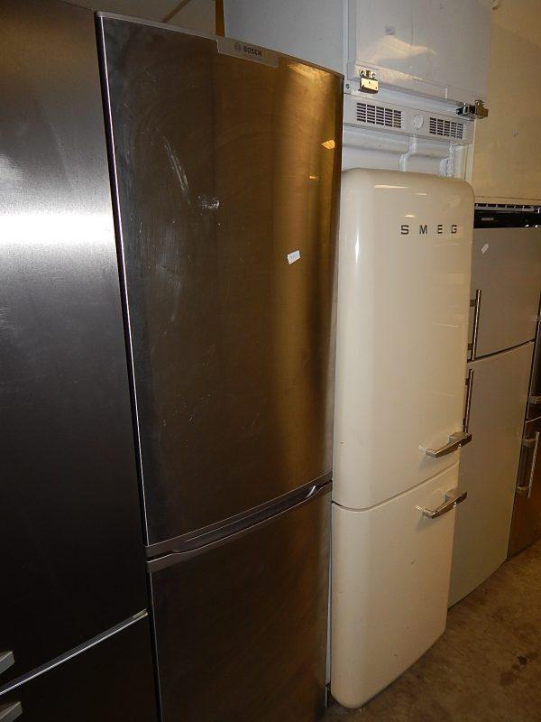 Bosch RVS koelkast