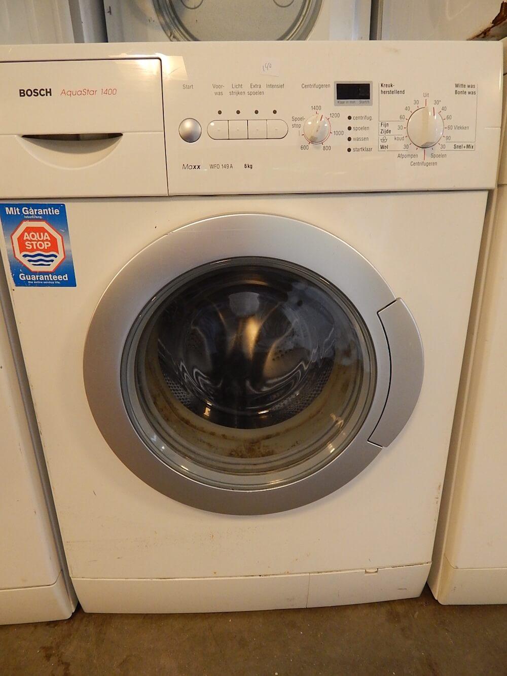 Goedkope wasmachine Groningen
