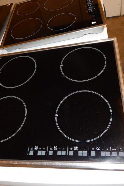 Bosch inbouw inductie kookplaat 1