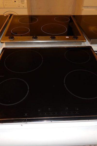 Bosch keramische inbouw kookplaat 1