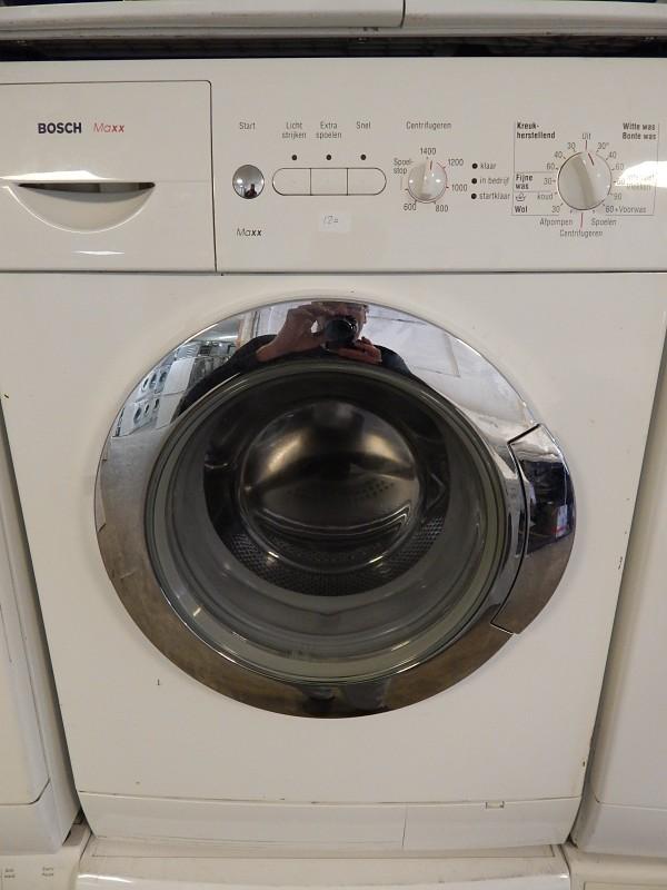 Goedkope wasmachine Tilburg