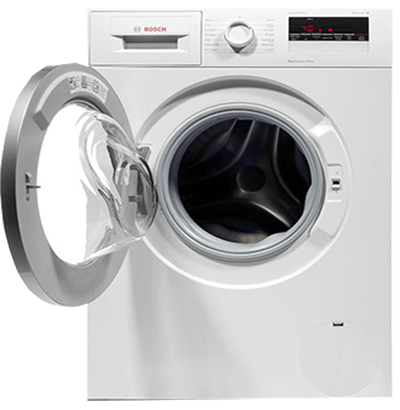 Voorkeur Bosch wasmachine   Goedkope 2e hands Bosch wasmachines + garantie ZD35