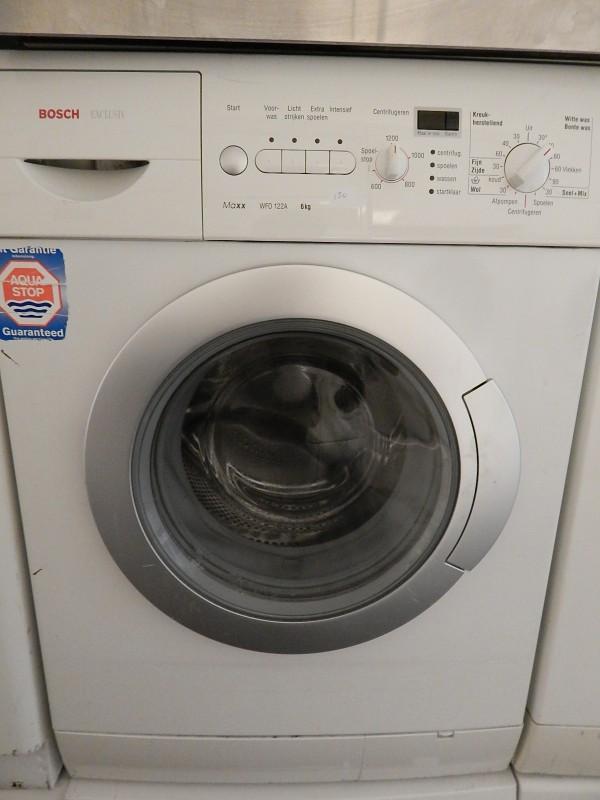 Tweedehands wasmachine Eindhoven