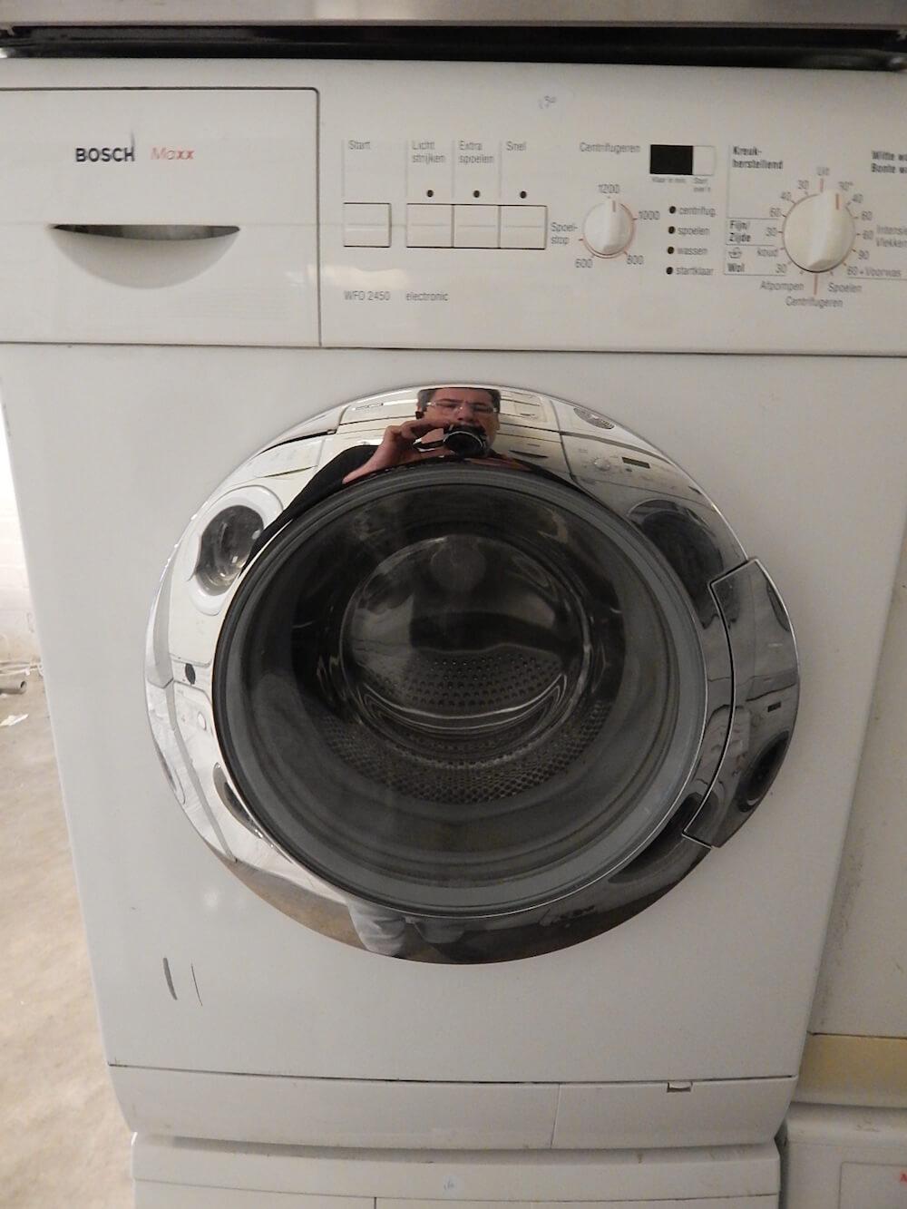 2e hands wasmachine Eindhoven