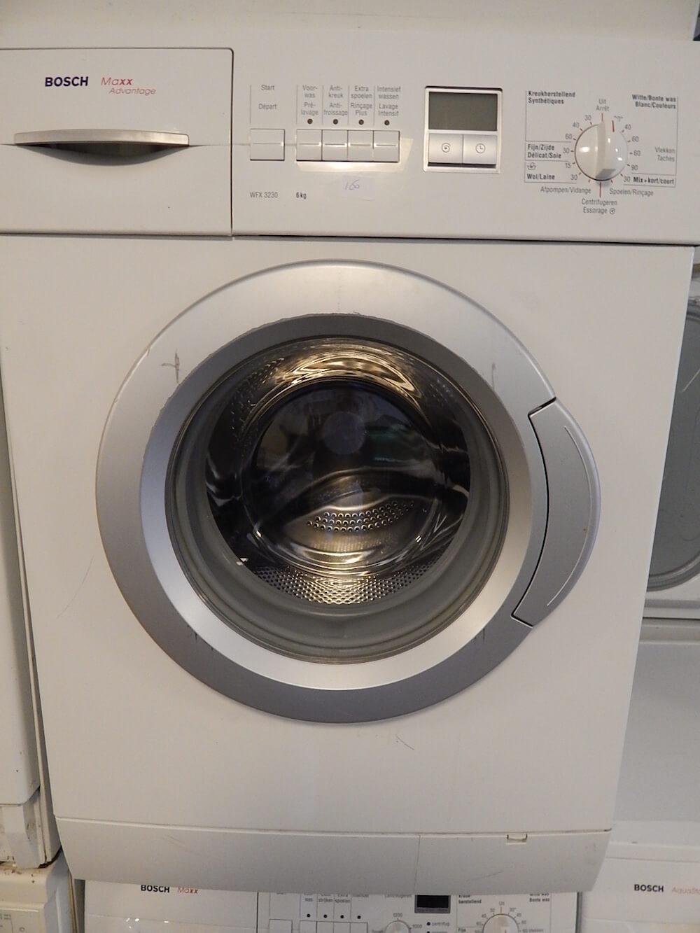Bosch wasmachine kopen