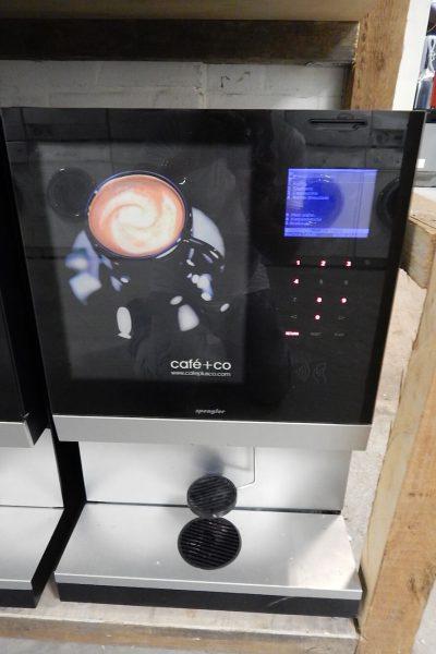 Goedkope koffiemachine 1