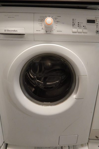 2e hands Electrolux wasmachine