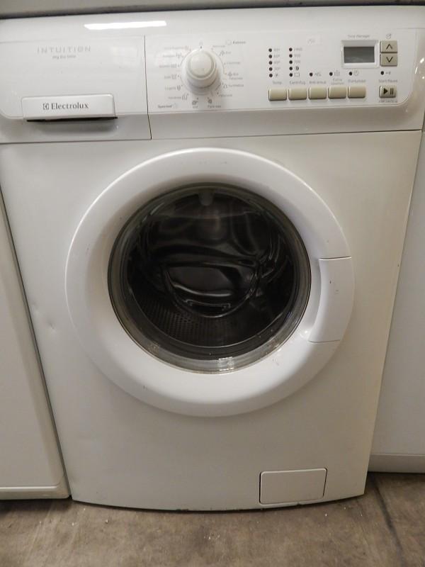 Electrolux wasmachine kopen