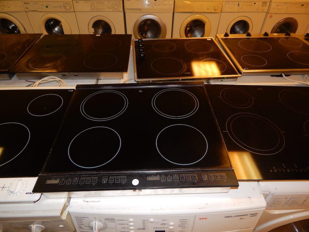 Etna inbouw keramische kookplaat 1