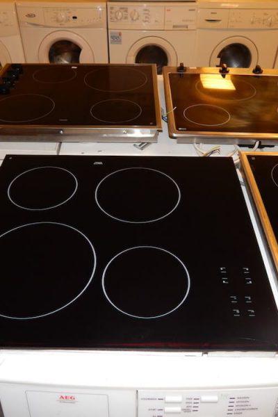 Etna keramische inbouw kookplaat 2 nr1