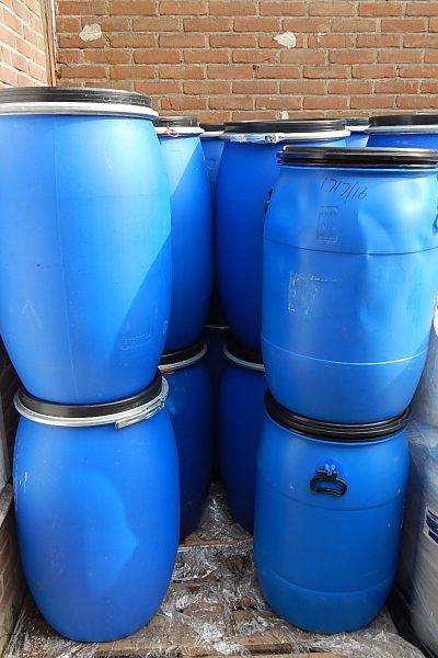 120 liter tonnen
