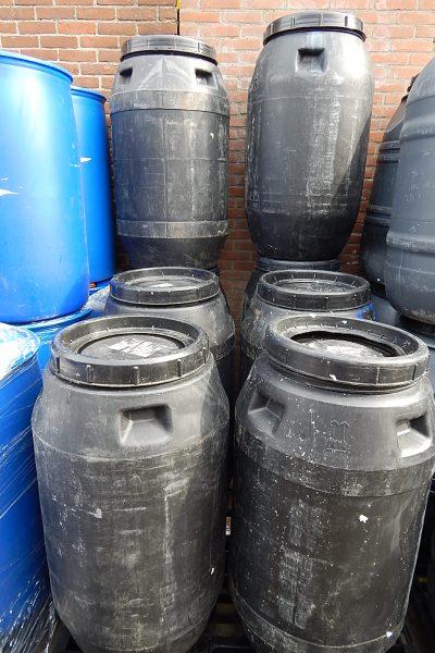 260 liter tonnen