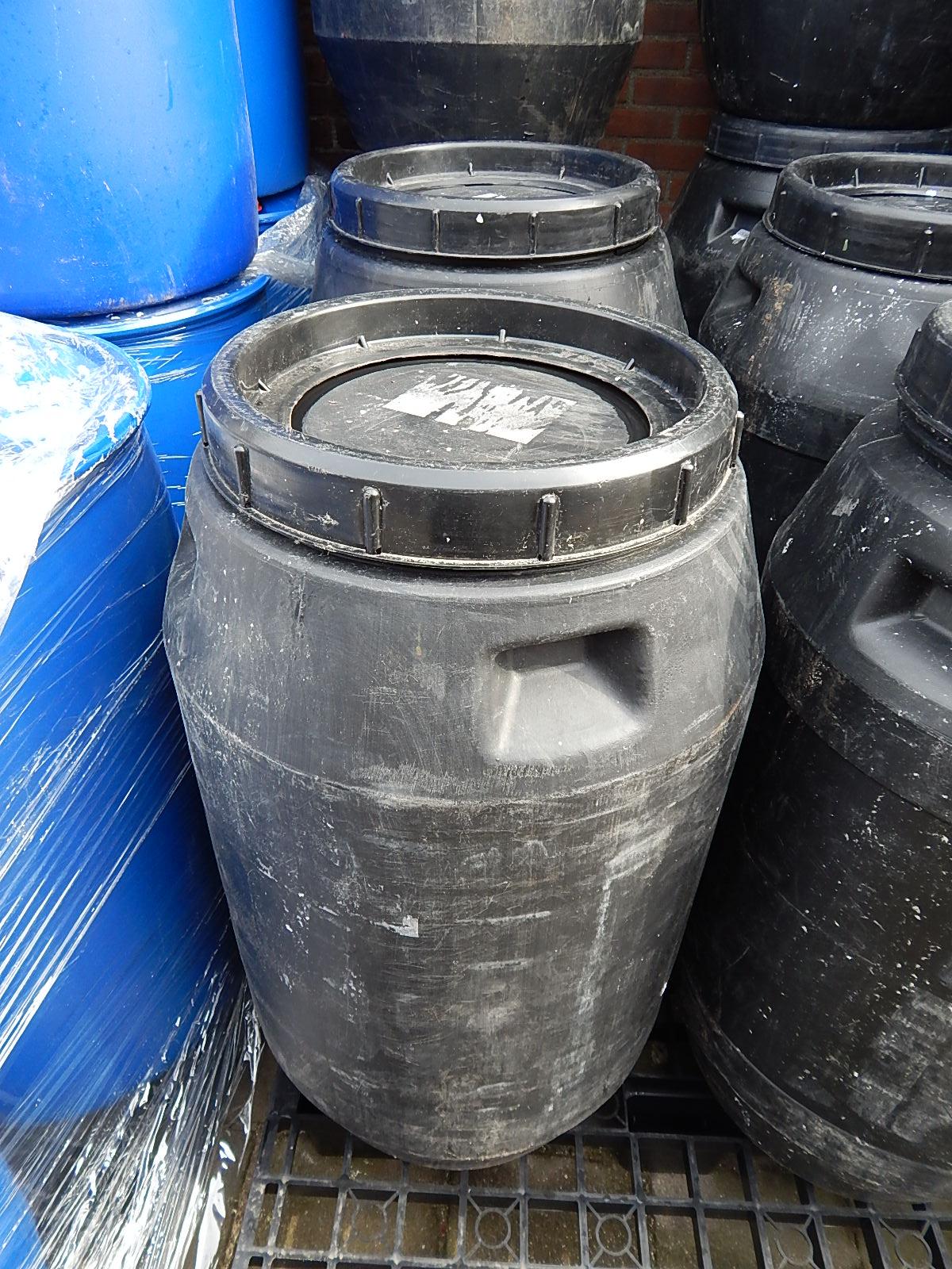 260 liter ton