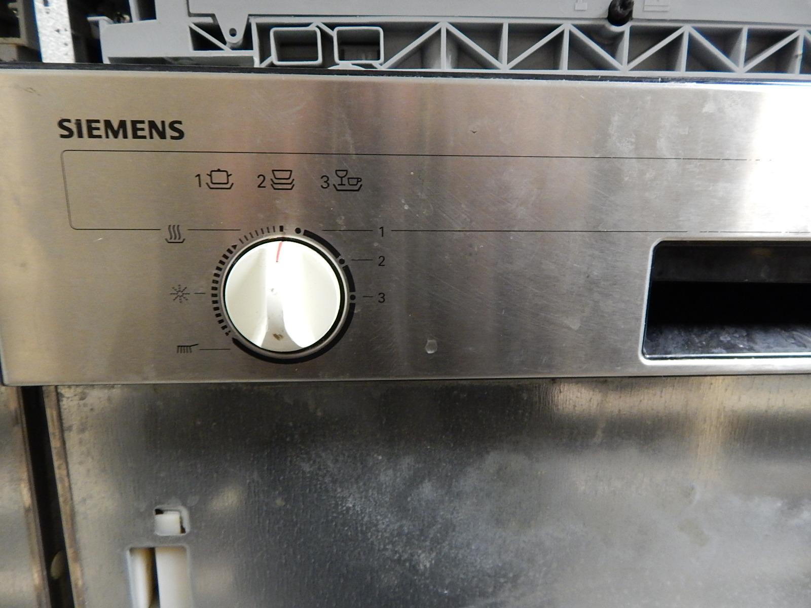 Goedkope half inbouw vaatwasmachine 2