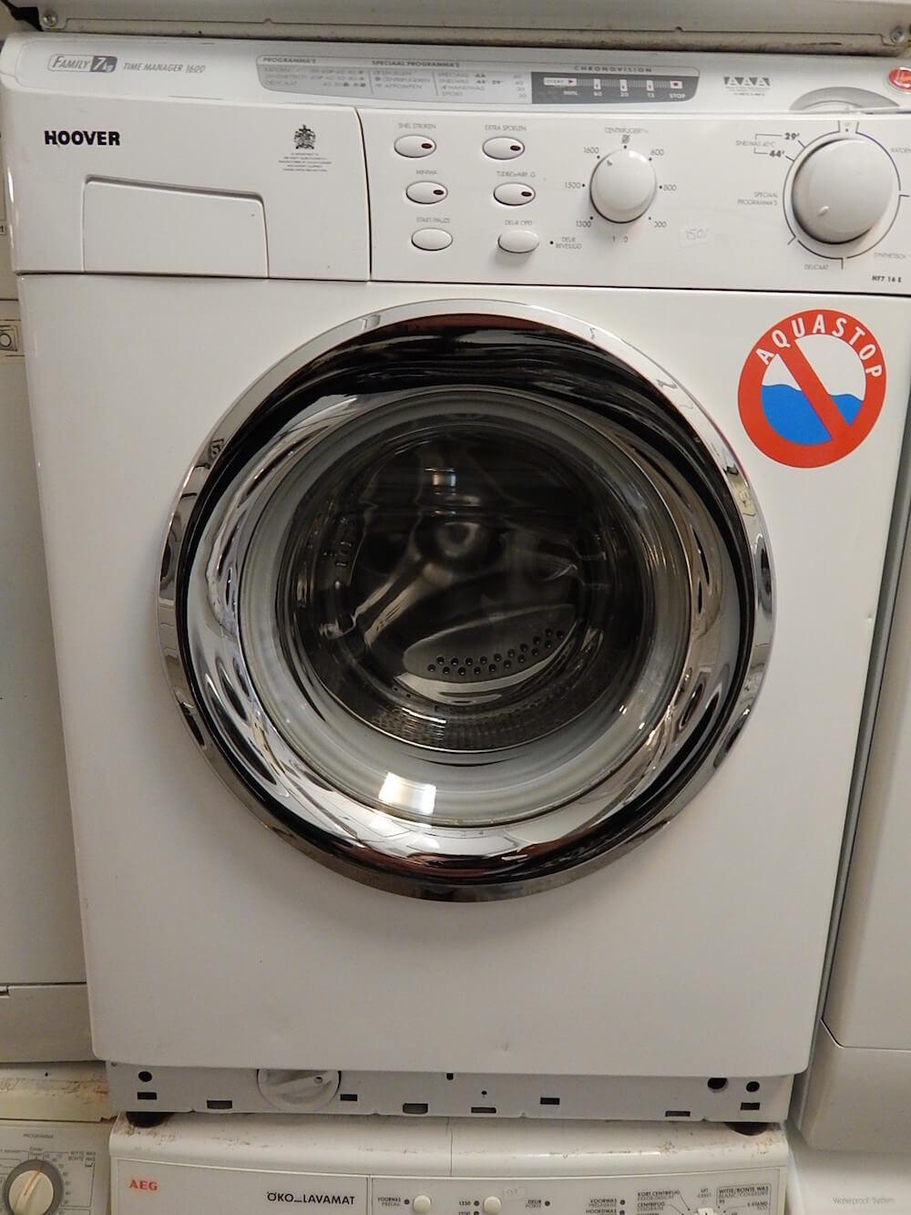 Hoover wasmachine kopen