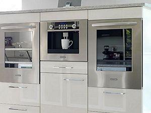 Koffiemachine De Keuken : Inbouw koffiemachine goedkope nieuwe en tweedehands apparaten